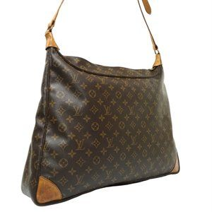 Auth Louis Vuitton Promenade Shoulder #7857L41